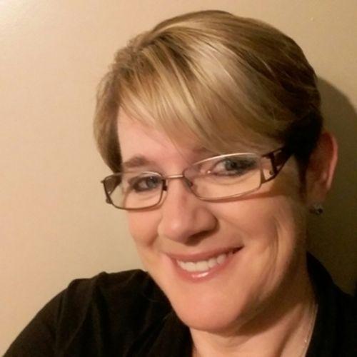 Child Care Job Donna P's Profile Picture