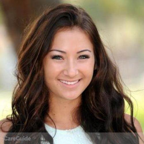 Child Care Provider Brianna S's Profile Picture