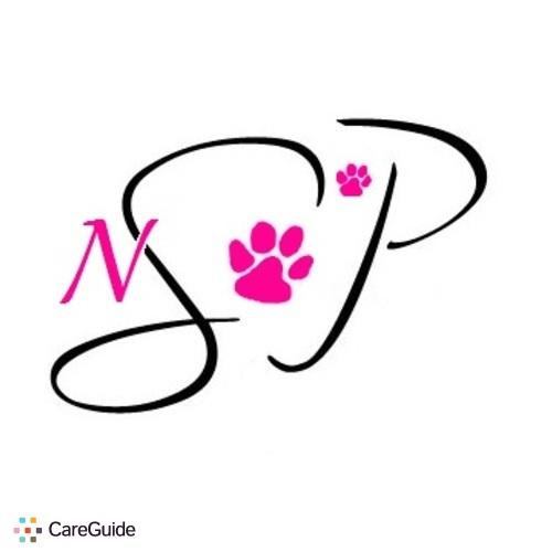 Pet Care Provider Nikki Valentim's Profile Picture