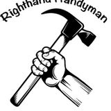 Righthand Handyman..... Jobs Done Right