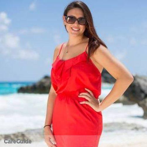 Canadian Nanny Provider Janice DeBraga's Profile Picture