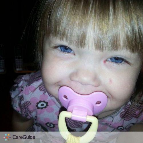 Child Care Provider Tonya Wiswall's Profile Picture