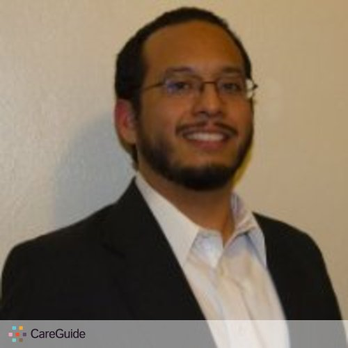 House Sitter Provider Jose Alfonso Villalobos's Profile Picture