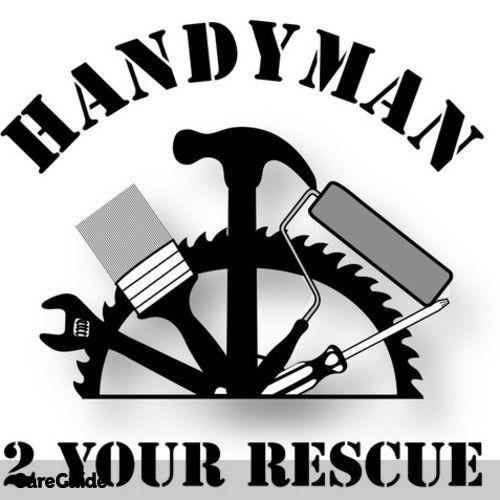 Handyman Provider Mike Boudreaux's Profile Picture