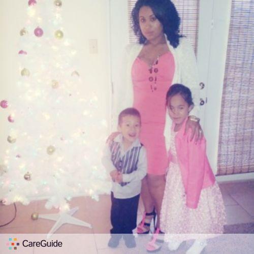 Child Care Provider Ines Gonzalez's Profile Picture