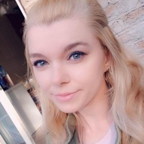 Child Care Provider Taylor-Dawn H's Profile Picture