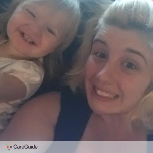 Child Care Provider Shelby S's Profile Picture