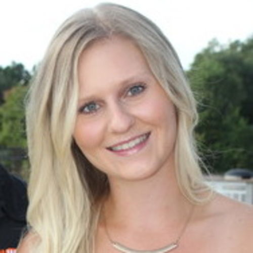 Canadian Nanny Provider Alyssa Tomlin's Profile Picture