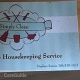 Housekeeper in Tacoma