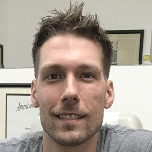 Painter Provider Justin Marrone's Profile Picture