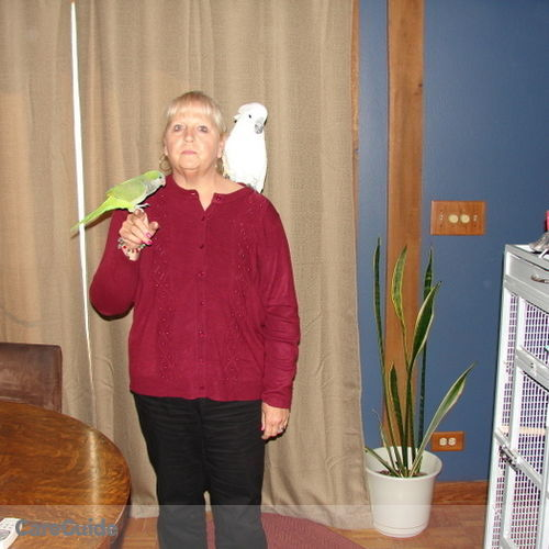 Housekeeper Provider Nance Ohlendorf's Profile Picture