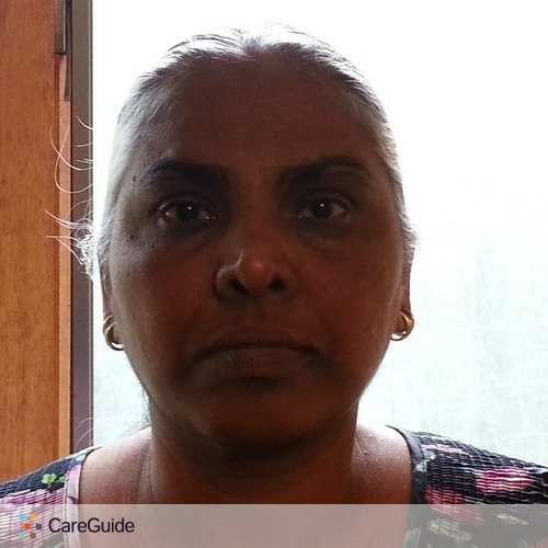 Child Care Provider shaliner Ramoutar's Profile Picture
