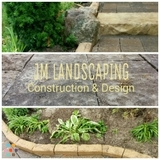Jm Landscaping:Construction And Design - FREE ESTIMATES