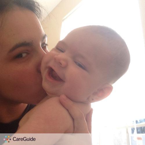 Child Care Provider MarAnn Mahmoud's Profile Picture