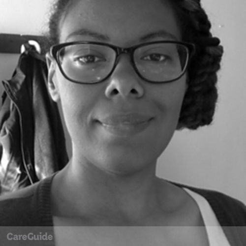 Canadian Nanny Provider Janaye Murphy's Profile Picture
