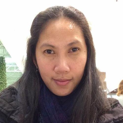 Canadian Nanny Provider Cherryl C's Profile Picture