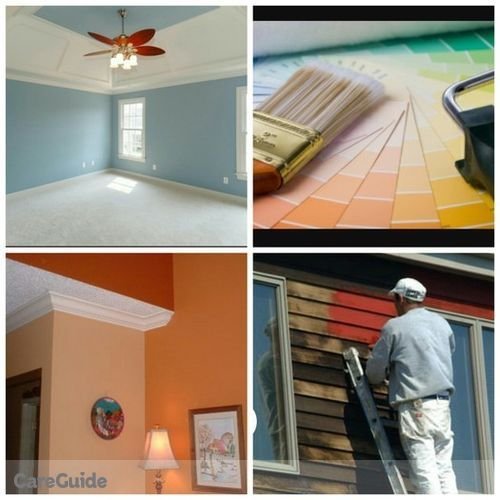 Painter Provider White Painting co White's Profile Picture