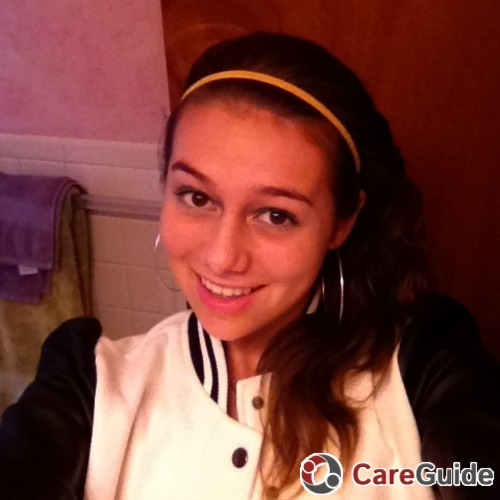 Child Care Provider Victoria Delphia's Profile Picture