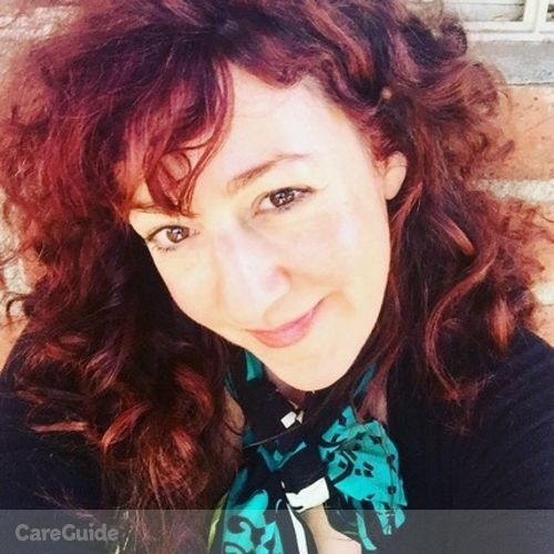 House Sitter Provider Elizabeth Shannon's Profile Picture