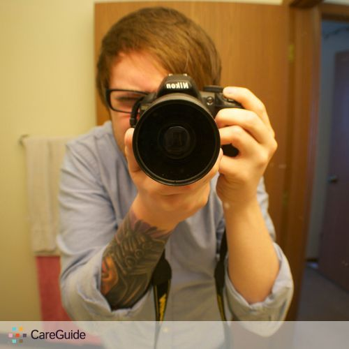 Videographer Provider Eric D's Profile Picture