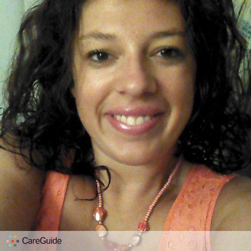 Child Care Provider Ashley Stenger's Profile Picture