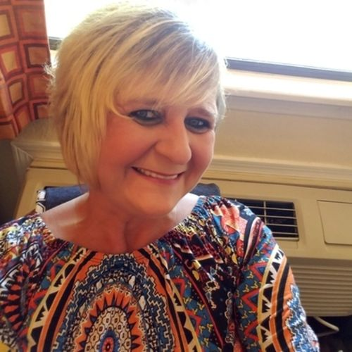 Housekeeper Provider Christy Hunter's Profile Picture