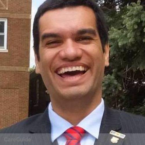 House Sitter Provider Euler Alves's Profile Picture