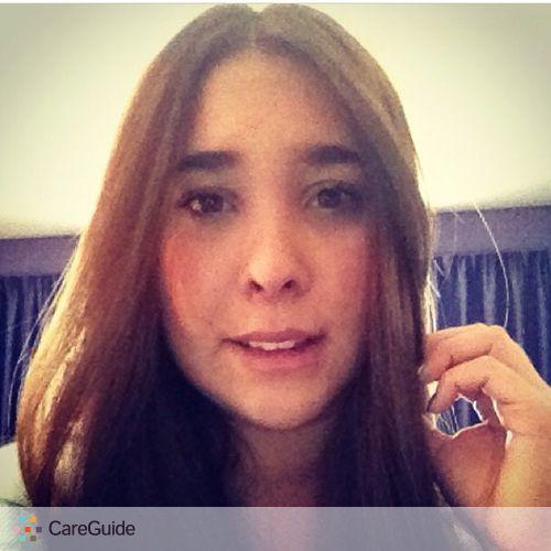 Child Care Provider Camila Gomez's Profile Picture