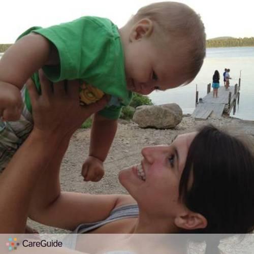 Child Care Provider Fallon O's Profile Picture
