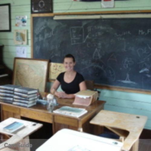 Canadian Nanny Provider Shari Cossette's Profile Picture
