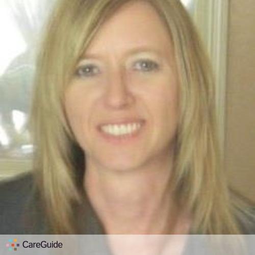 Pet Care Provider Sheri E's Profile Picture