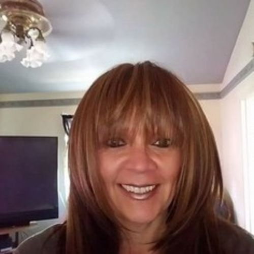 Housekeeper Provider Sheila F's Profile Picture