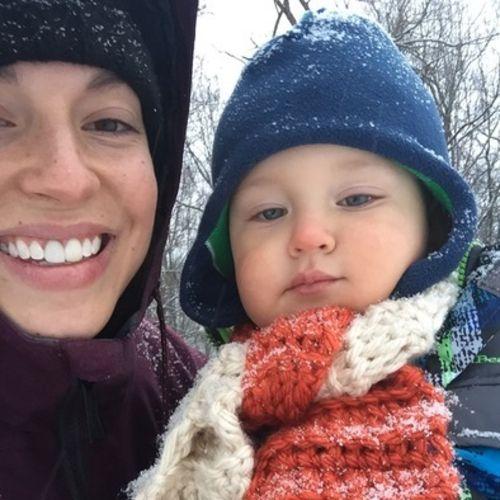 Child Care Provider Rebekah Jerista's Profile Picture