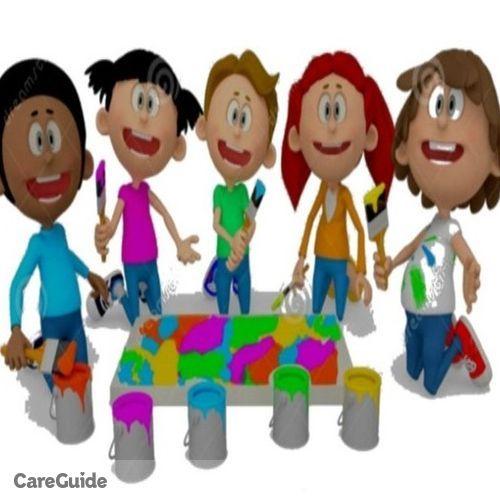 Child Care Provider Sabrina G's Profile Picture