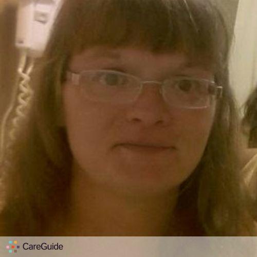 Housekeeper Provider Brandie Moore's Profile Picture