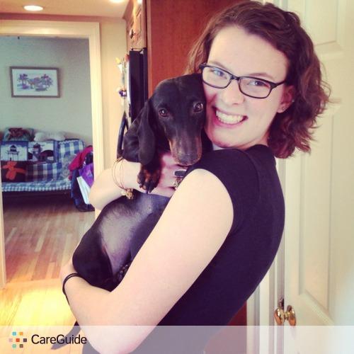 Pet Care Provider Olivia Urso's Profile Picture