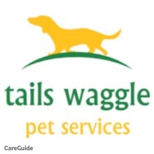 Pet Care Provider Jasper H's Profile Picture