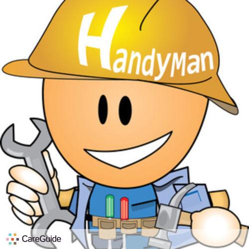 Handyman Provider Chad Godwin's Profile Picture