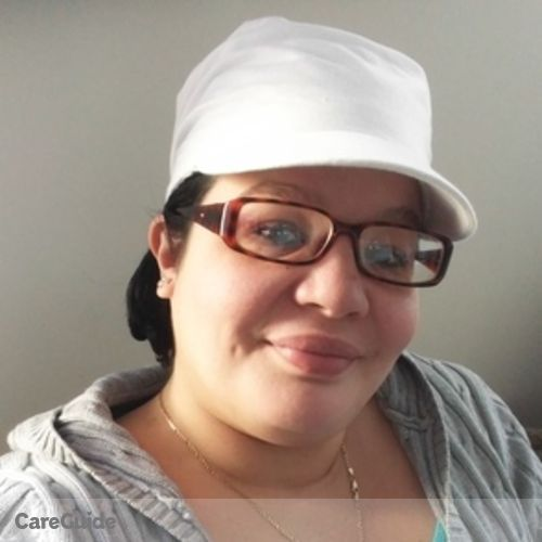 Child Care Provider Jeanette Guillen's Profile Picture
