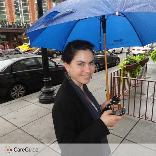 Chef Provider Sabrina Dora L's Profile Picture
