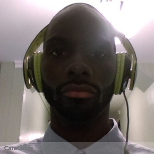 Housekeeper Job Warren Entrepreneurellis's Profile Picture