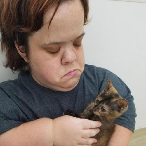 Pet Care Provider Katie C Gallery Image 1