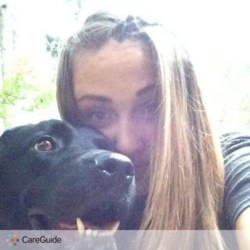 Pet Care Provider Zoe S's Profile Picture