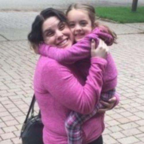 Canadian Nanny Provider Natalie S's Profile Picture
