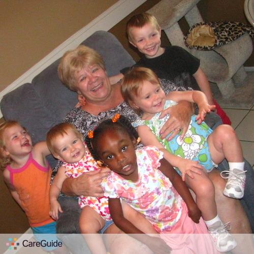 Child Care Provider Sheila Viger's Profile Picture