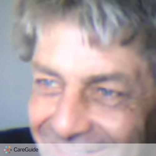 Tutor Provider Andrew R's Profile Picture