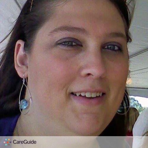 Child Care Provider annalisa allison's Profile Picture