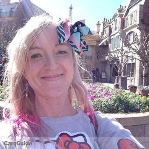 Child Care Provider Lauran Brannigan's Profile Picture