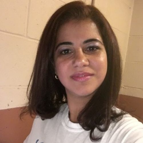 Housekeeper Provider Eliene Venancio's Profile Picture