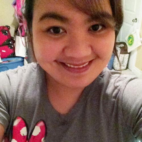 Canadian Nanny Provider Raquel D's Profile Picture